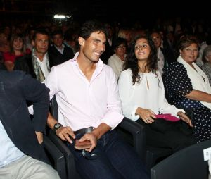 Rafael Nadal : ses confidences amoureuses sur son couple avec Xisca Perello