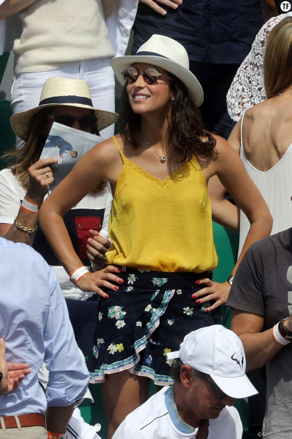 Xisca Perello, la girlfriend de Rafael Nadal