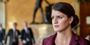 Un an au gouvernement et des critiques : Marlène Schiappa fait le bilan