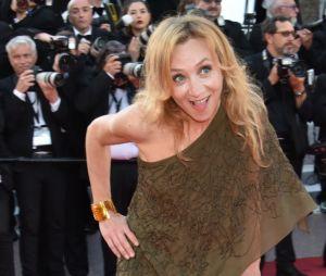 L'interview Gorl Power de Sylvie Testud (au festival de Cannes, 2018)