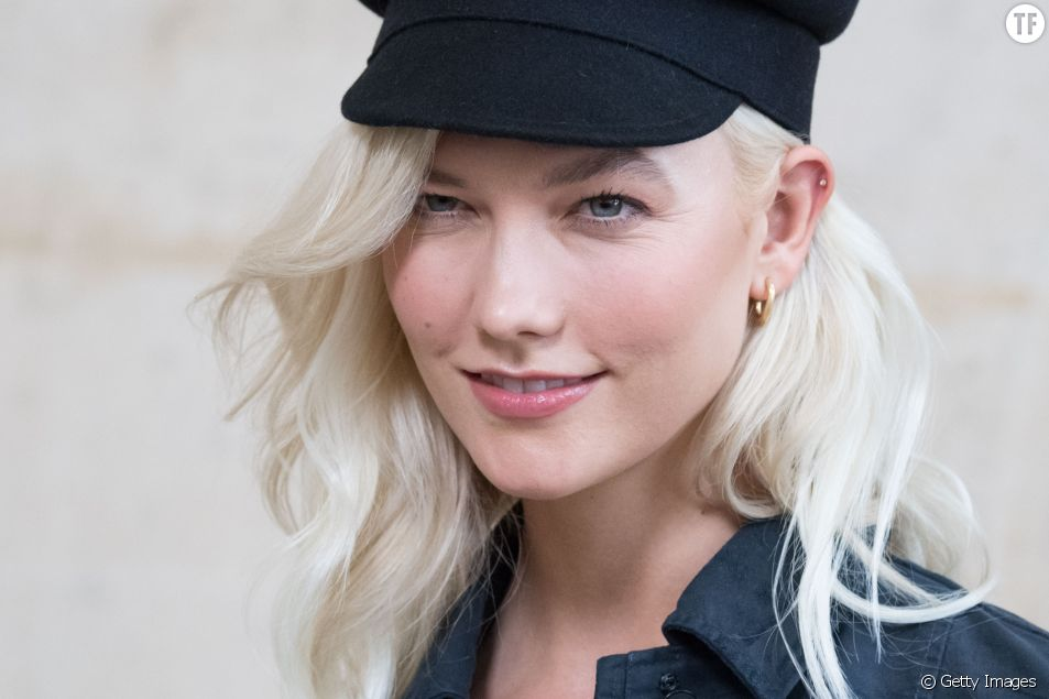 Blond Polaire Comment Se Faire Une Coloration Blond Polaire