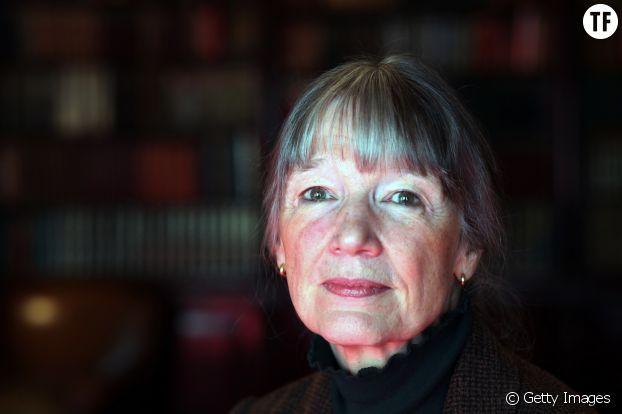L'autrice de Vinegar Girl Anne Tyler