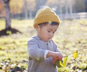 10 jolis prénoms d'origine japonaise pour petit garçon