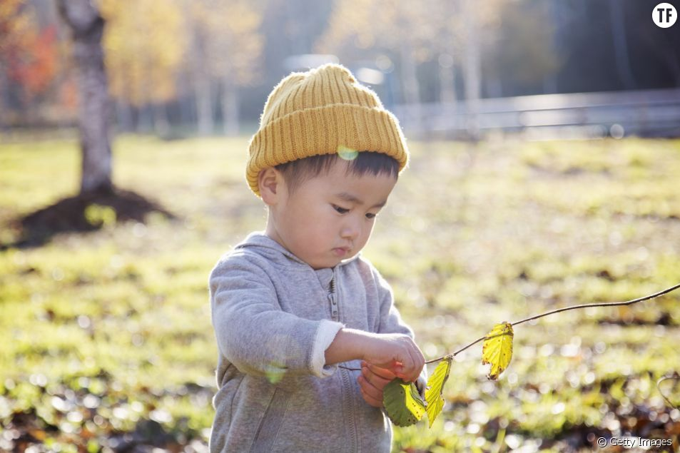 10 prénoms exotiques d'origine japonaise pour votre petit garçon