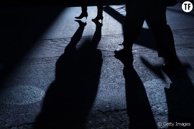 Pouvoir nous déplacer sans être harcelées, agressées, jugées