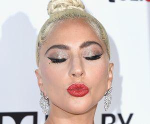 Les cheveux violets de Lady Gaga, la tendance coloration féministe de l'hiver