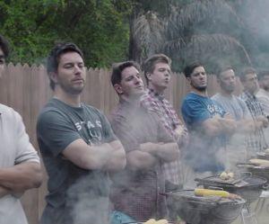 """Cette pub pour Gillette tourne en dérision l'image de """"l'homme viril"""""""