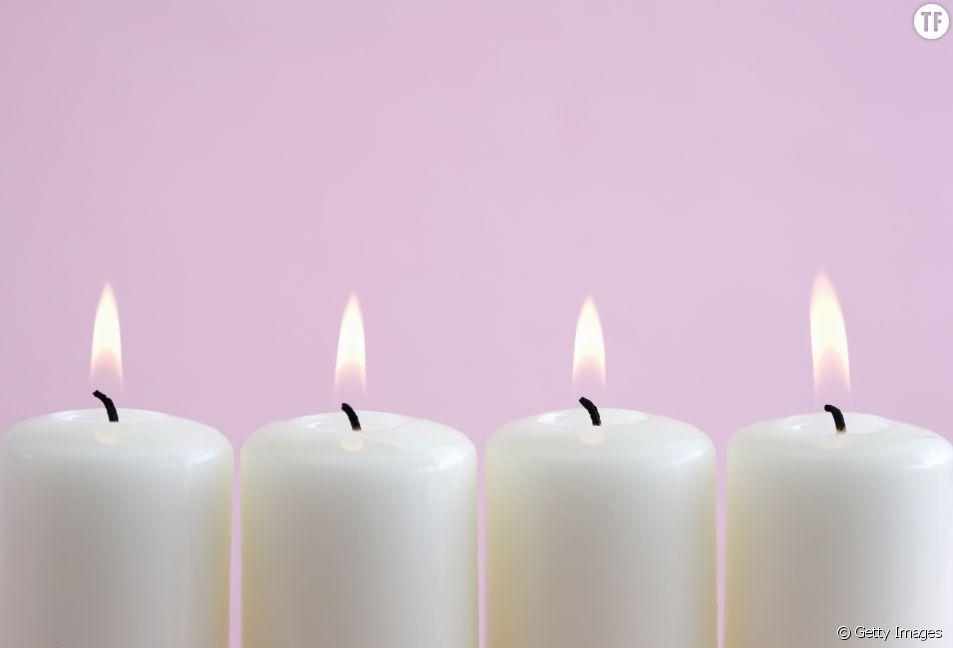 Pourquoi il est temps de faire l'impasse sur les bougies parfumées