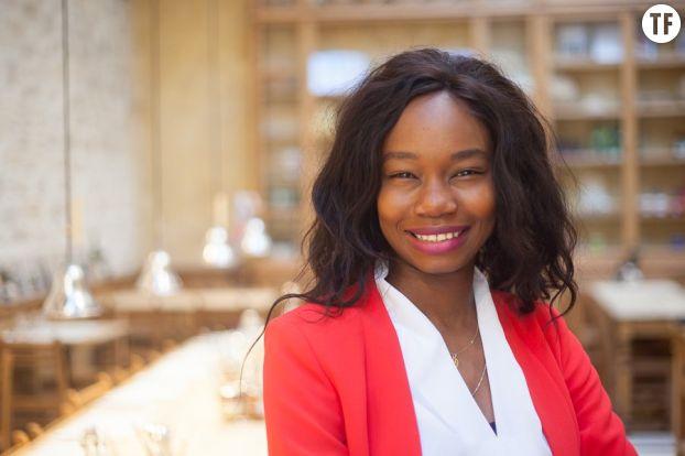 Minetou Ndiaye du réseau professionnel féminin Energie Femmes