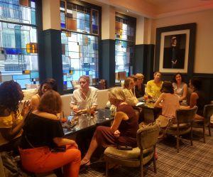 Energie Femmes, le réseau pro bienveillant pour prendre sa carrière en main