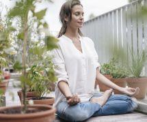 Les 5 meilleures postures de yoga pour évacuer le stress