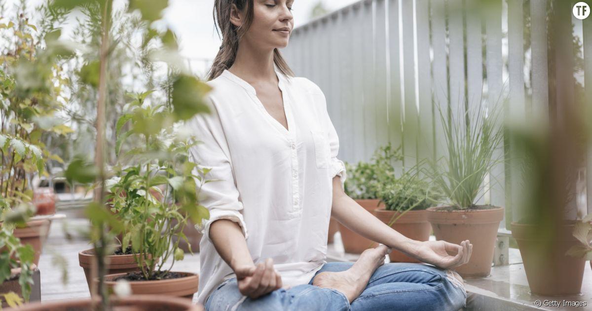 Yoga anti-stress : les meilleures postures pour évacuer le stress