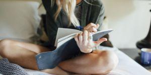 3 bonnes raisons de tenir un journal de sommeil