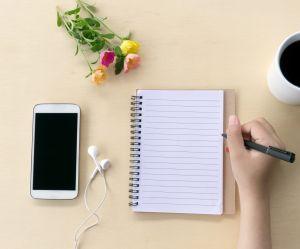 """Ecrire une """"vision letter"""" pour cartonner : on teste ?"""