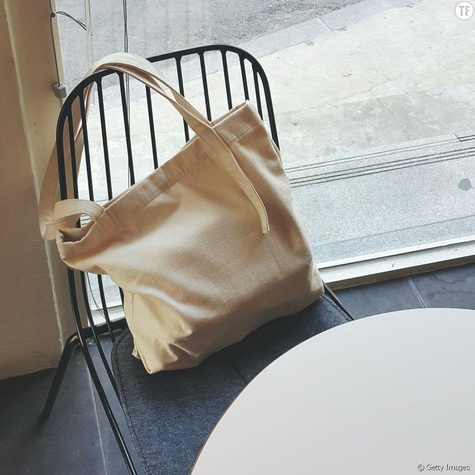 Les tote bags en coton sont-ils plus nocifs que les sacs plastiques ?