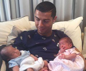 Cristiano Ronaldo, champion de l'éducation genrée ?