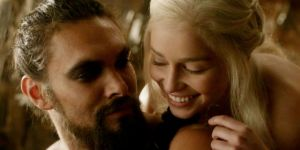 """4 positions façon """"Game of Thrones"""" pour célébrer la dernière saison au pieu (ou pas)"""