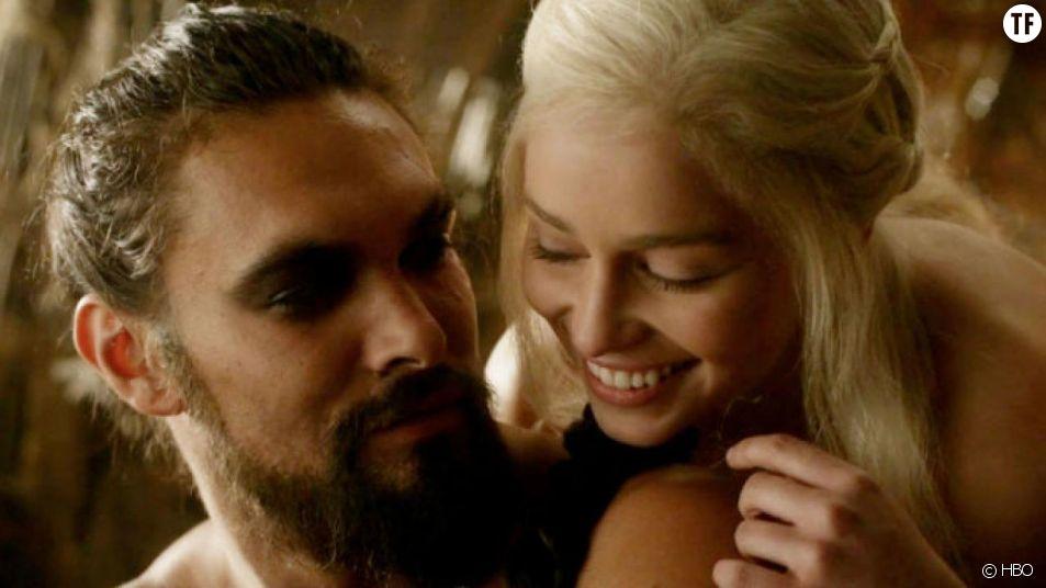 4 positions sexuelles inspirées de Game of Thrones pour célébrer la dernière saison en beauté