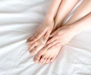 3 auto-massages faciles pour se relaxer