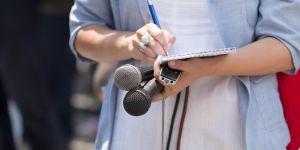 Deux hommes politiques américains refusent d'être interviewés par une femme