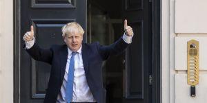 Les dossiers sexistes et homophobes de Boris Johnson, nouveau Premier ministre britannique
