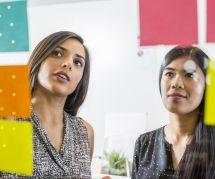 Les start-ups montées par des femmes moins financées que celles des hommes