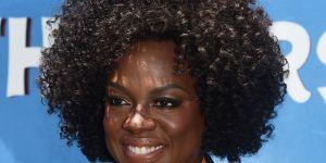 Viola Davis, 54 ans, devient nouvelle égérie L'Oréal (et on applaudit)