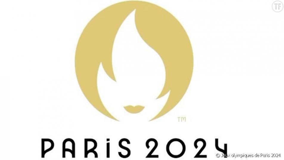 Le logo des JO 2024 vivement critiqué sur les réseaux sociaux