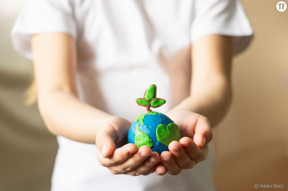 Comment parler du réchauffement climatique à un enfant
