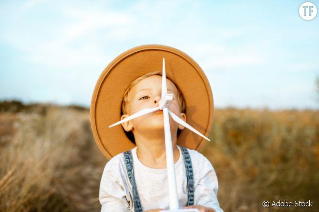 Comment apprendre l'écologie à un enfant