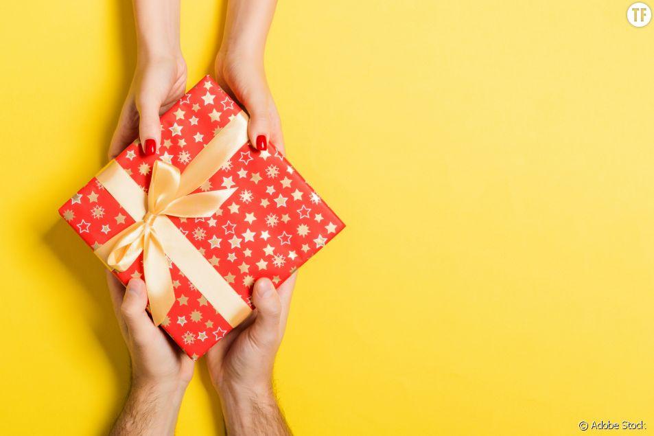 Cette astuce pour emballer vos cadeaux va changer votre vie