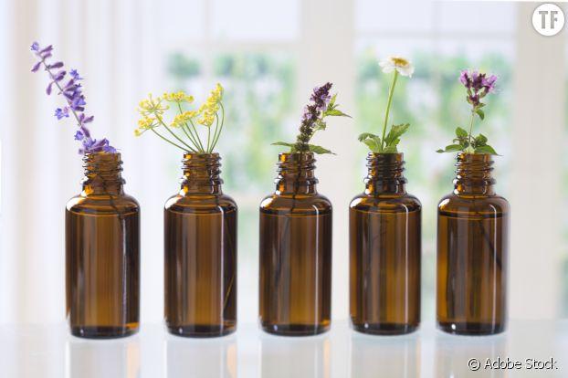 Quelles huiles essentielles pour soigner un rhume ?
