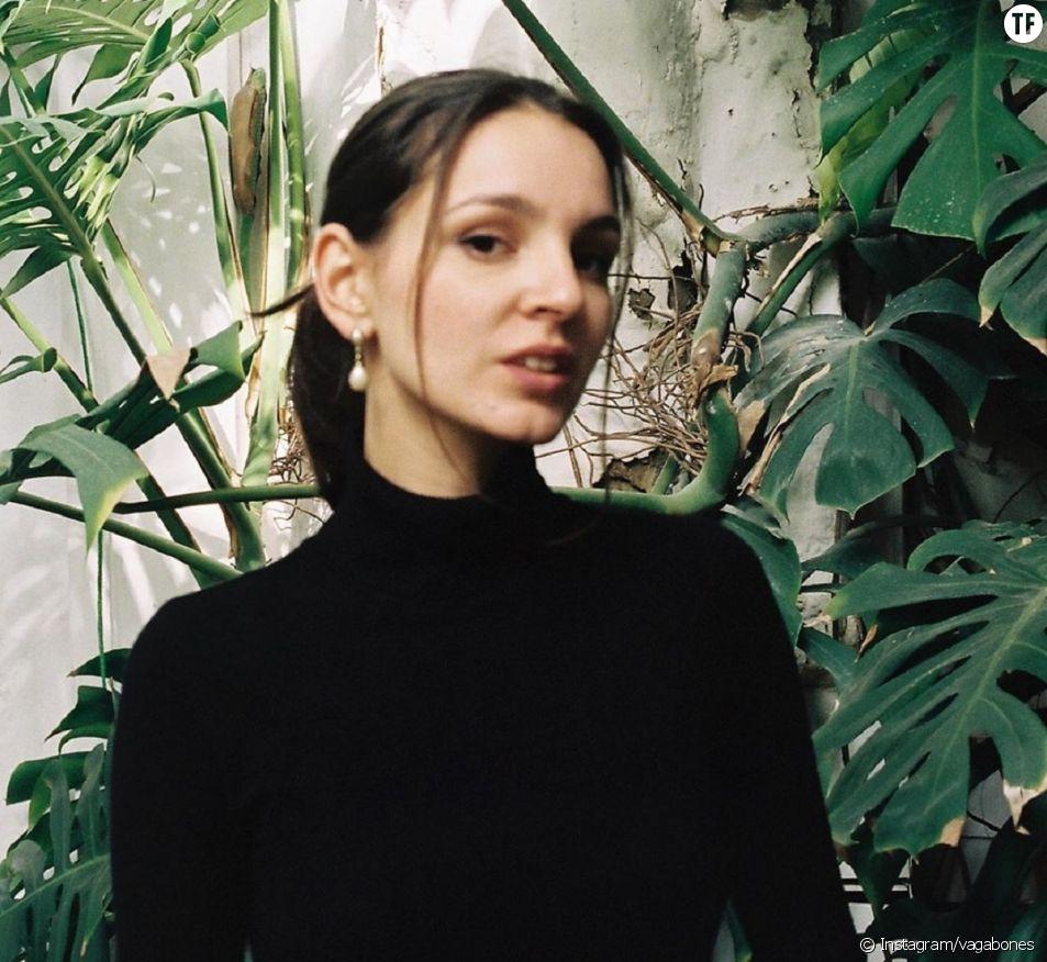 L'interview vintage de Victoire Valmary, créatrice de Vagabones