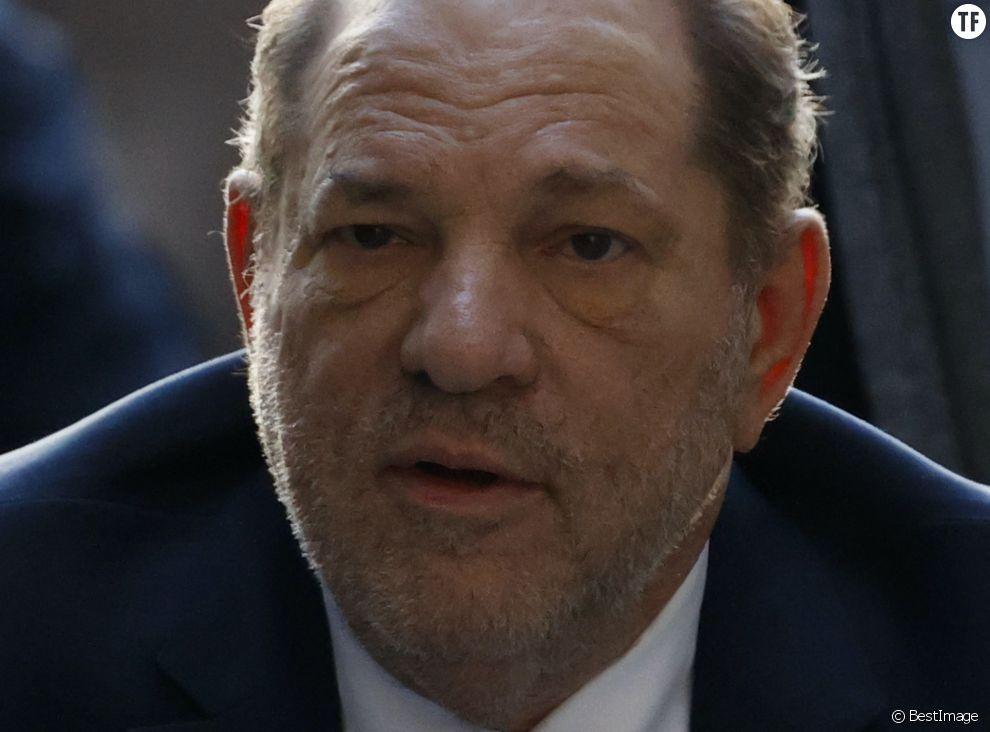 Harvey Weinstein vient d'être reconnu coupable d'agression sexuelle, et c'est historique.