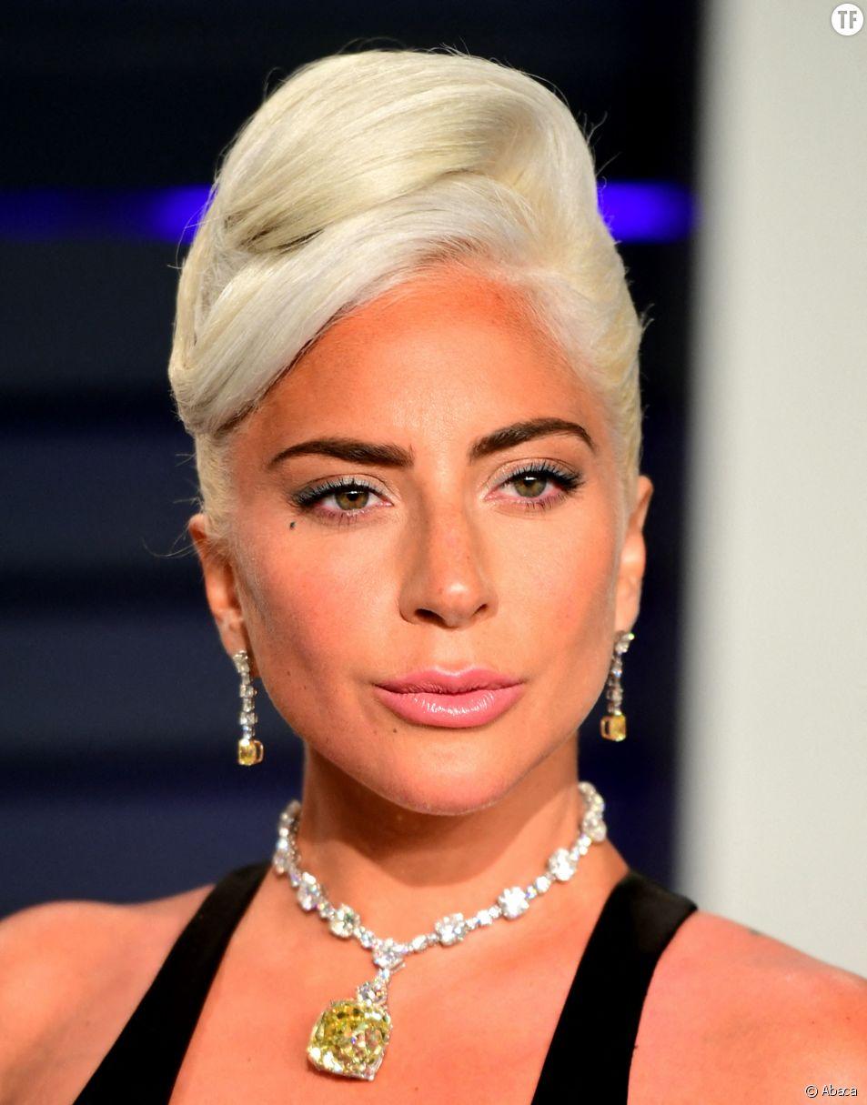 Lady Gaga se confie sur le sentiment de honte qui suit un viol