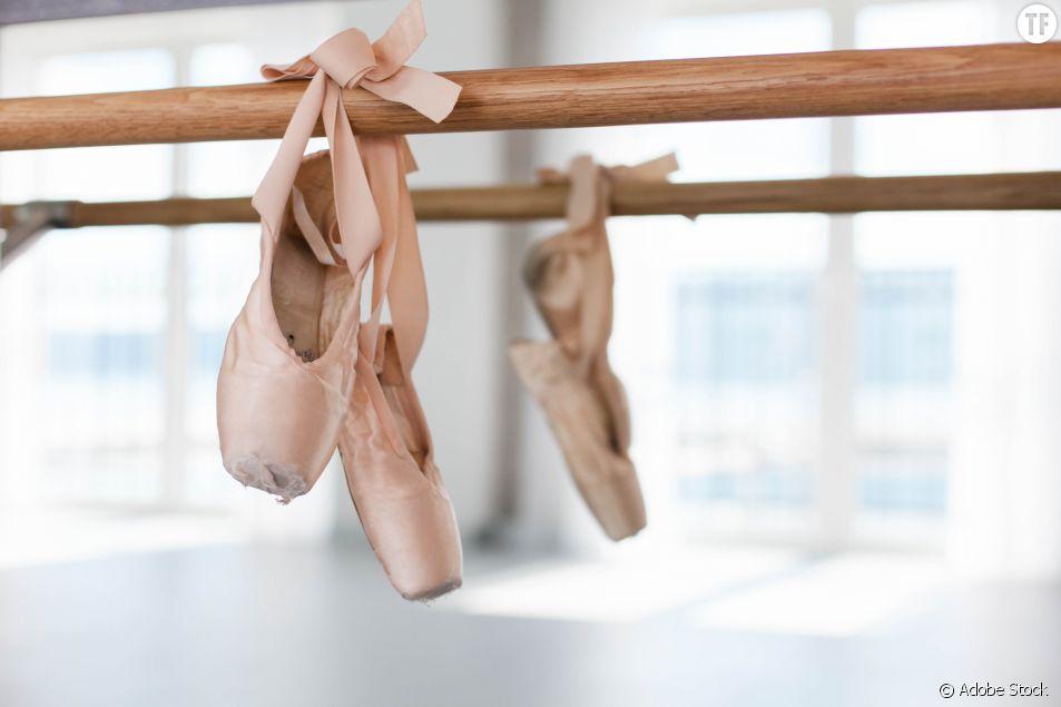 Une ballerine appelle l'industrie de la danse à créer des pointes pour les non-blanches