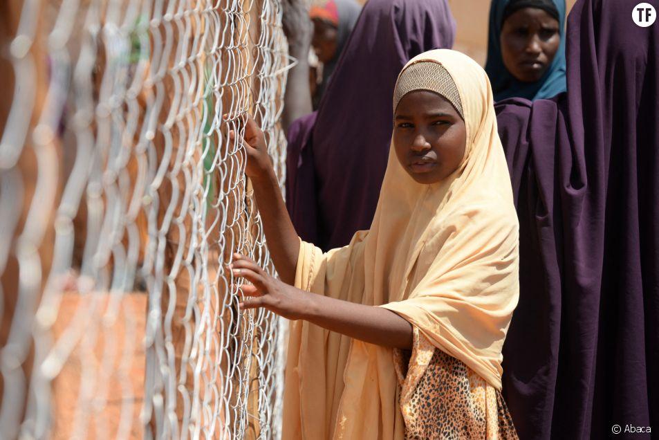 Le mariage des petites filles bientôt légalisé en Somalie : le projet de loi qui indigne