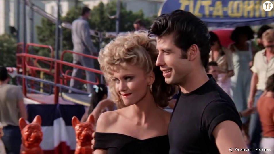 """Grease"" est-il sexiste ? Olivia Newton-John défend le film-culte"
