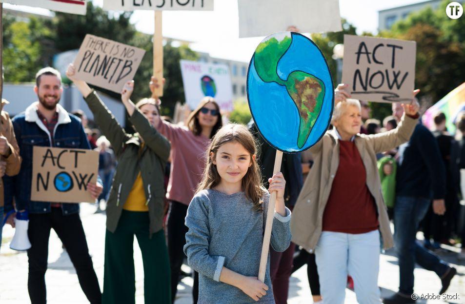 """De plus en plus de personnes ne veulent pas d'enfants par peur de l""""apocalypse climatique"""""""