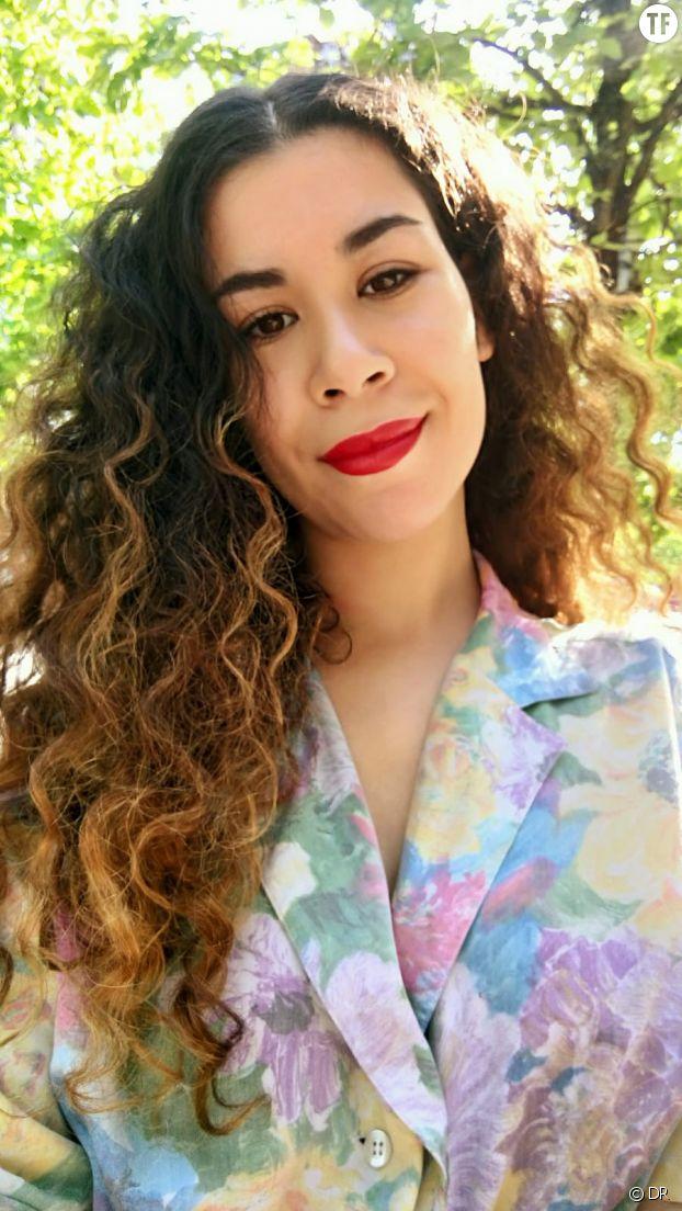 La chercheuse écoféministe Myriam Bahaffou