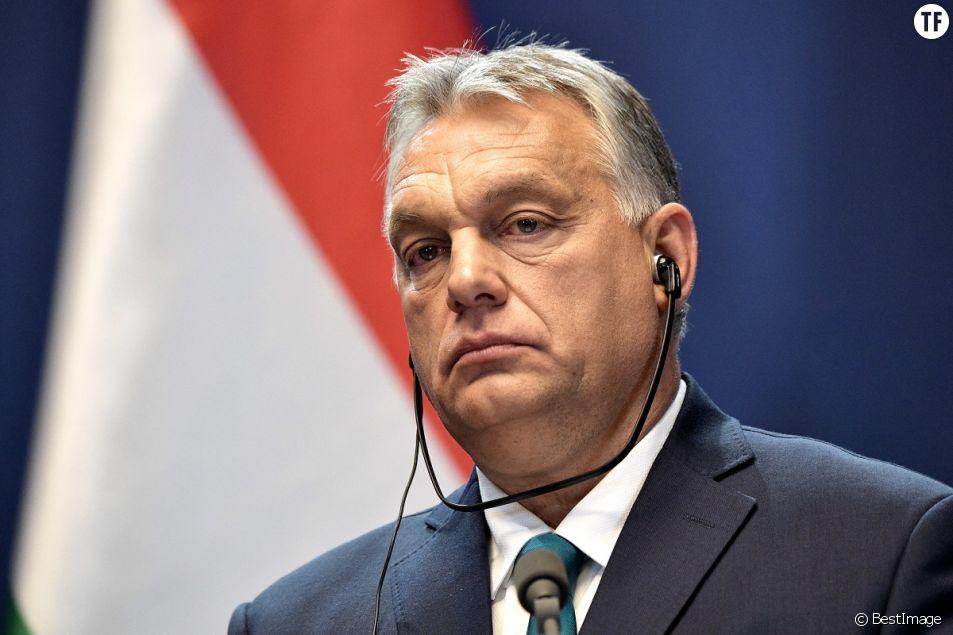 La Hongrie du Premier ministre Viktor Orban discrimine nouvelle fois les personnes LGBTQ.
