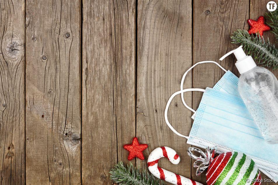Les recommandations de l'OMS pour des fêtes de Noël sans danger