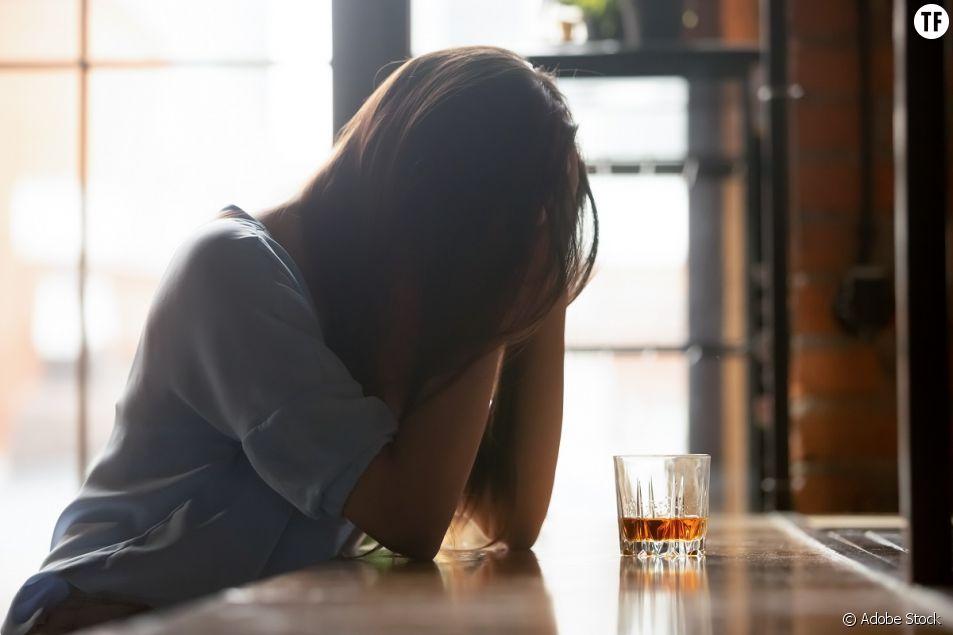 """""""Jour Zéro"""", un récit intimiste qui déboulonne un sacré tabou : l'alcoolisme."""