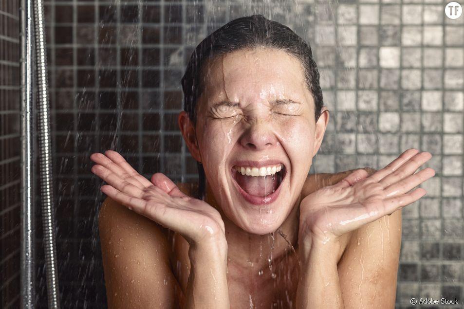 Pourquoi se met-on si volontiers à la douche froide