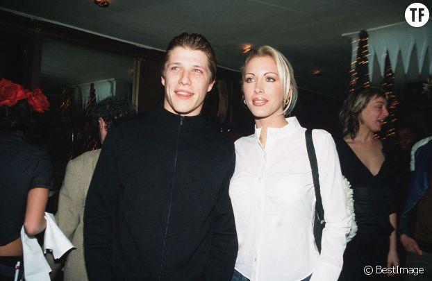 Loana et Jean-Edouard, 2001.