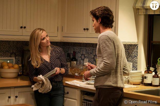 """""""Home Again"""", rom com """"autre"""" et remarquée de Hallie Meyers-Shyer avec Reese Witherspoon."""