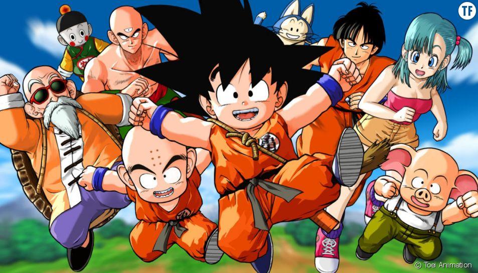 """Dans la région de Valence, le dessin animé """"Dragon Ball Z"""" n'aura plus droit de programmation."""