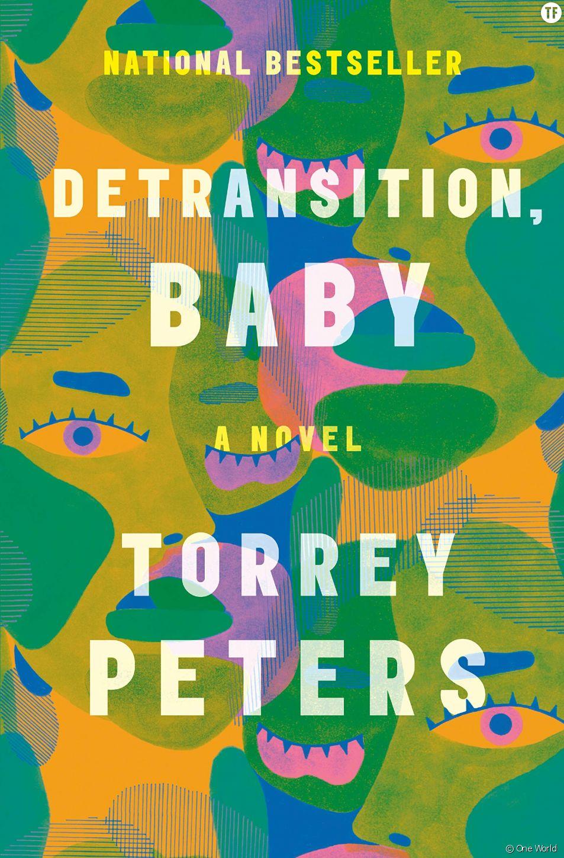 Torrey Petters est une autrice transgenre dont le premier roman remarqué et primé, Detransition, Baby, a engendré des remarques transphobes.