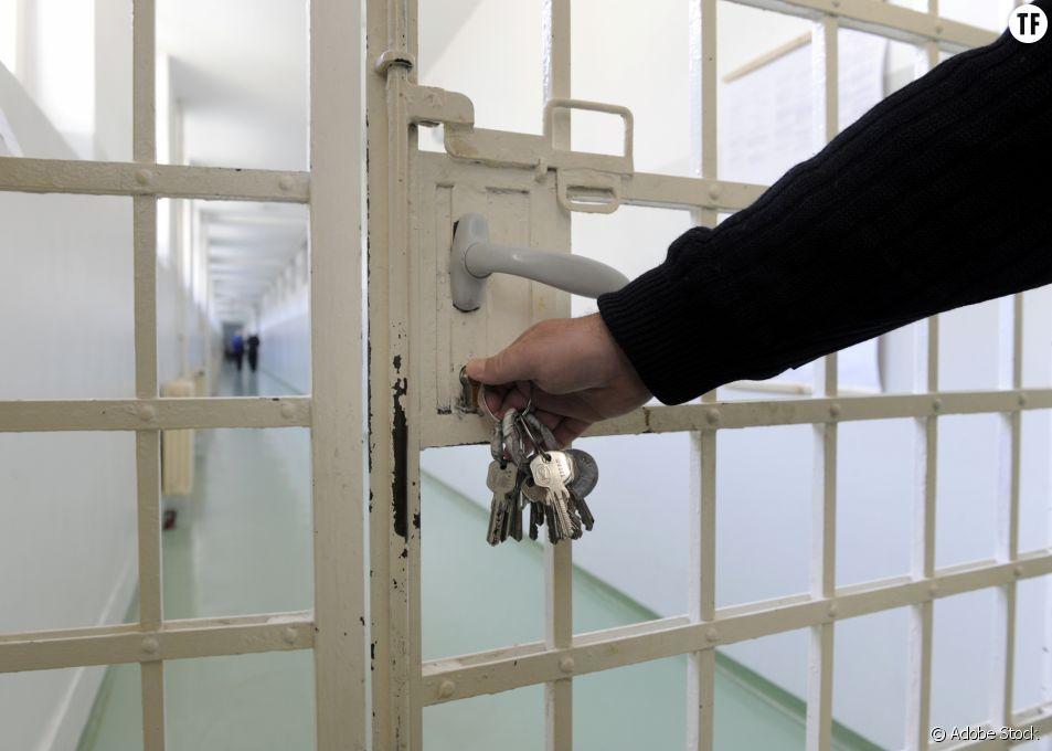 Une détenue transgenre obtient son transfert au quartier des femmes
