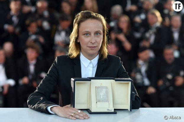 Céline Sciamma, féministe intersectionnelle et réalisatrice audacieuse.